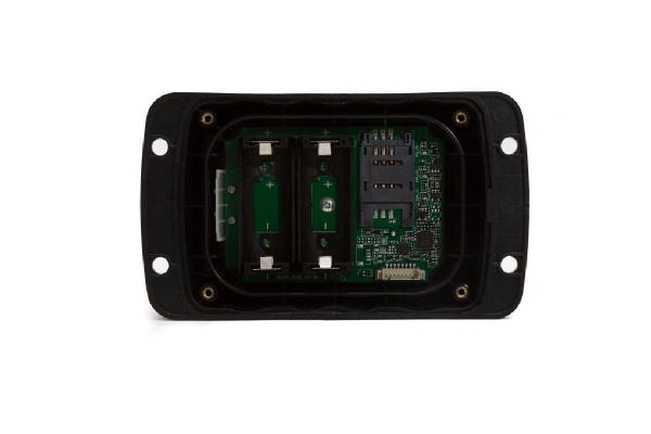 Queclink GL505 GPS Asset Tracker - Opened