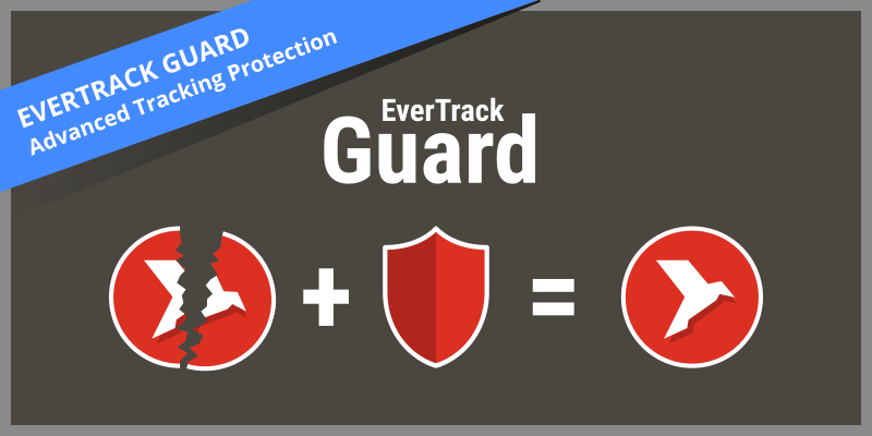 EverTrack Guard - Advanced GPS Tracking