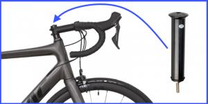Coban TK305 – Testing a Bicycle GPS Tracker image